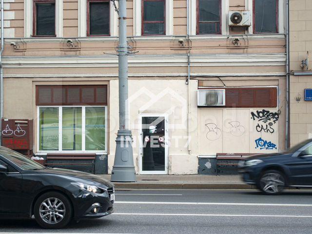 Объявления Магазин на продажу — Сухаревская метро : Domofond.ru Мир