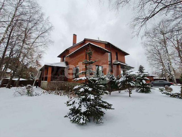 Дом Коттежд Дом На Продажу — Егорьевское Шоссе : Domofond.Ru Добрянка